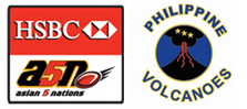Philippine Volcanoes, Rugby, Sports, Asian 5 Nations, Rugby World Cup